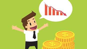 Baisse du taux d'intérêt: 7 façons d'en profiter!
