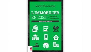 L'immobilier en 2025 mis à jour